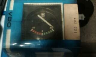 402.731 VDO Ammeter