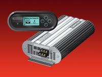 Solar 160 Watt Premium Caravan Package