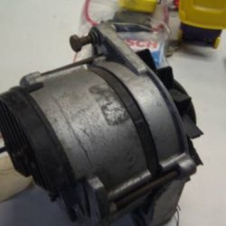 Bosch Alternator HR HD