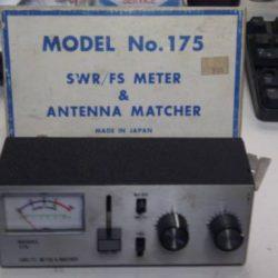 SWR FS Meter