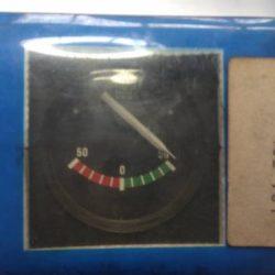 VDO Marine Ammeter