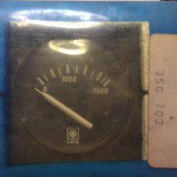 VDO Marine Pressure gauge