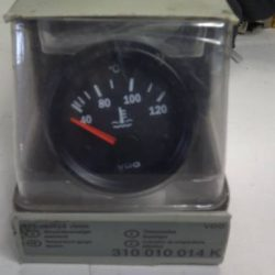 VDO Temperature gauge