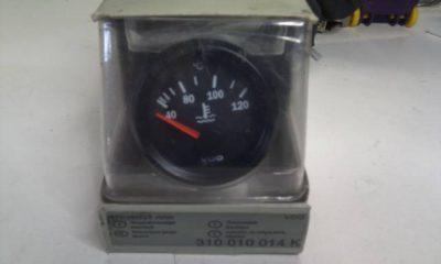 VDO Temperature gauge