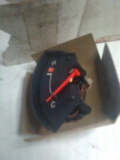 toyota carola/ trueno KE30R temp gauge