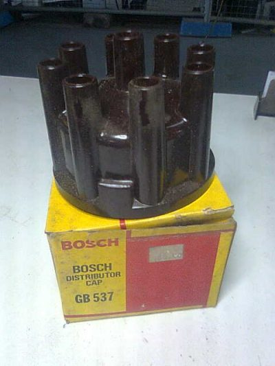 GB537 Bosch Distributor Cap