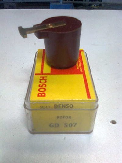 GD507 Rotor Button