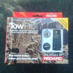 Redarc Tow-Pro